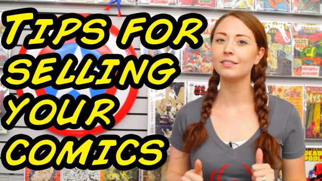 tips-for-selling-your-comics